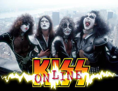 kiss videos online